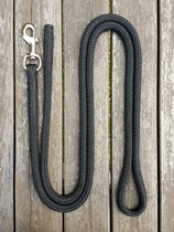 Lead rope with bolt snap and back splice - 14 mm